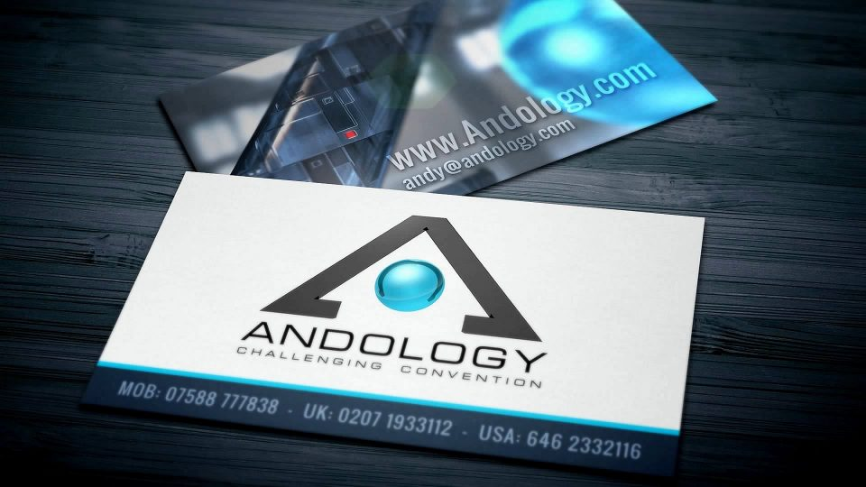 andology-logo-design-biz-cards
