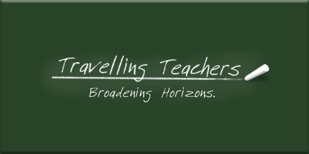 Travelling Teachers